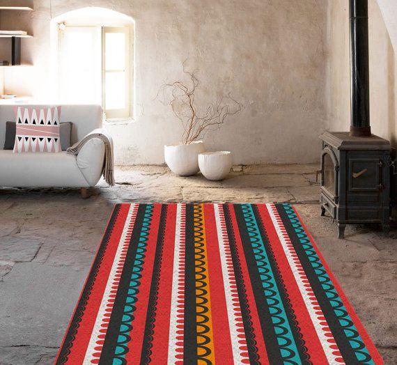 Tappeto decorativo scandinavo tappeto tappeto di TheGretest