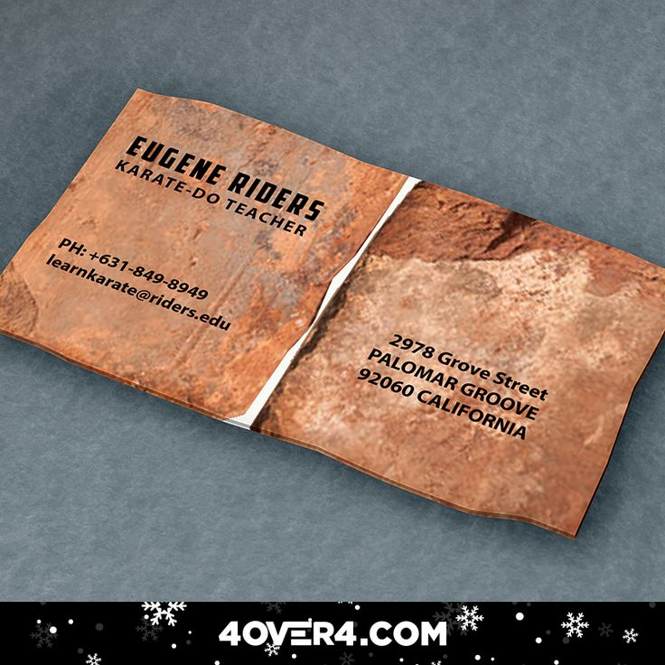 71 best business cards images on pinterest business cards card impress everyone with your unique business card reheart Gallery