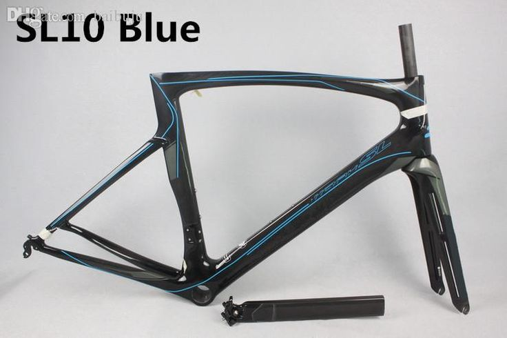 Wholesale-carbon Road Frames Racing Bike Brands Pink Road Bikes Road Carbon Frame 2016 Frame Fork Seatpost Online with $747.57on Baibuju's Store | DHgate.com