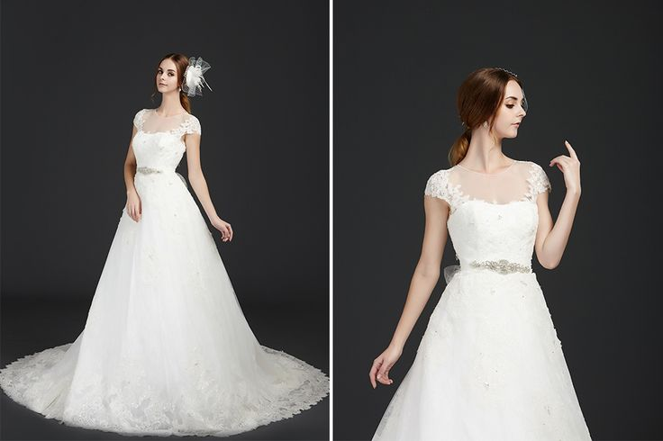 008 Ellicott City Wedidng Dress 웨딩드레스  Gown Maryland 메릴랜드 Virginia 버지니아