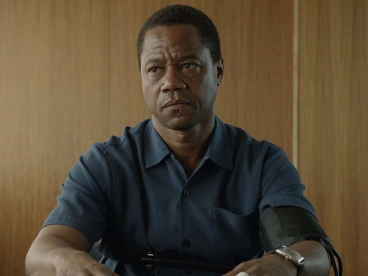 "Best TV Shows: ""The People vs. O.J. Simpson"" (FX) - http://www.businessinsider.com/best-tv-shows-critics-choice-awards-nominations-2016-11"
