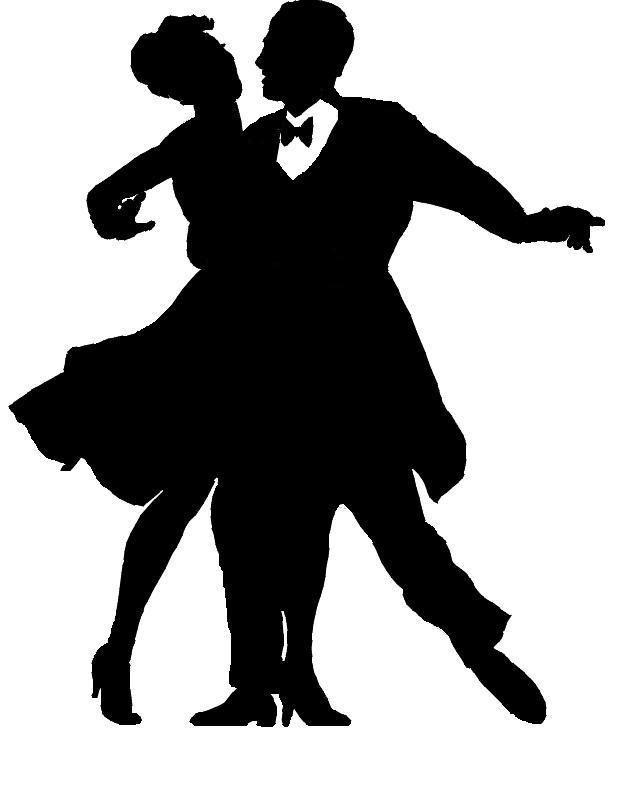 Dancer Silhouette Ballroom Dance Jpg | Delicate Dancing ...