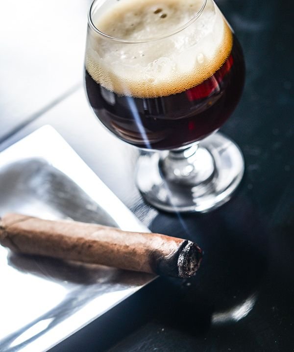 Quality cigars are becoming as accessible as quality beer. Pairing craft beer and cigars is becoming mainstream and it's time you gave them a try.