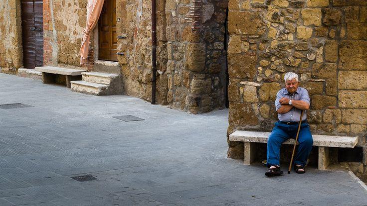anziani piazza sardegna - Cerca con Google