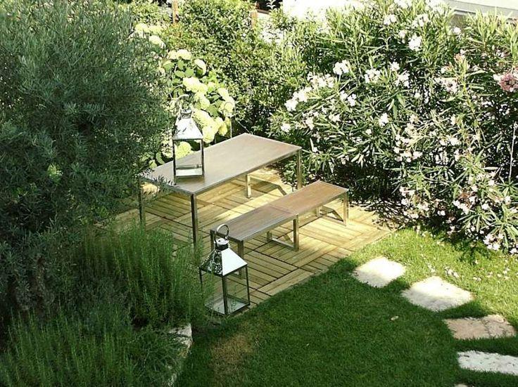 Come organizzare un giardino ql61 regardsdefemmes - Progettare il giardino da soli ...