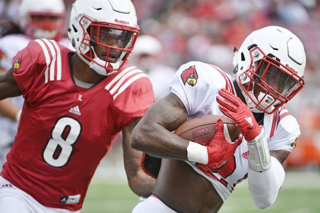 Louisville Cardinals 2017 College Football Preview, Schedule, Prediction, Depth Chart