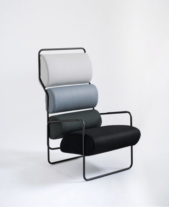 Sancarlo lounge chair available at Property Furniture http://propertyfurniture.com/collection/seating/sancarlo-lounge-chair/