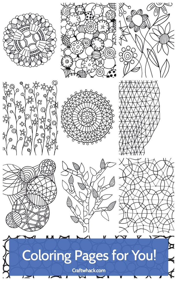 Coloring pages cool - Awesome New Coloring Pages For Adults