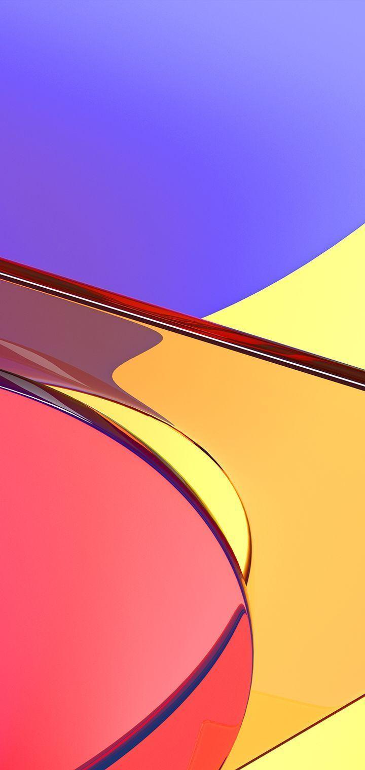 Pin Ot Polzovatelya Brandon Luque Na Doske S10 Oboi Android Kartiny Aerozolnoj Kraskoj Geometricheskij Poster