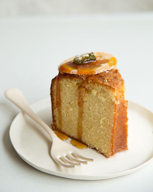 Zesty Orange Pound Cake - http://www.sweetpaulmag.com/food/zesty-orange-pound-cake #sweetpaul