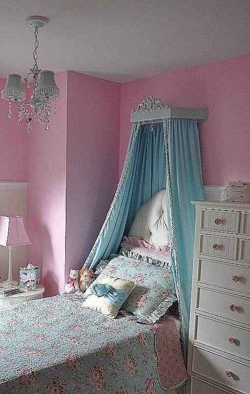 26 Best Images About Diy Princess Bed Canopy On Pinterest Diy Canopy No Sew And Girl Rooms