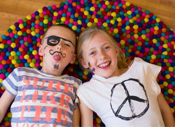 HOLIDAY BOREDOM BUSTERS  For those with children at school, the holiday break can be great fun and a well-earned rest. It can also be a time when so much of what was taught at school goes swiftly out of mind!