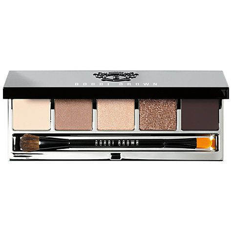 Buy Bobbi Brown Rich Caramel Eye Palette Online at johnlewis.com