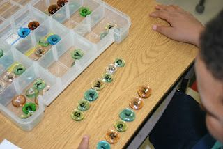 2nd Grade Sleuths: Daily 5 Working with Words - lots of cute word work ideas - can be modified for other grades (K)