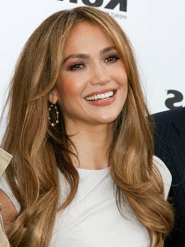 Jennifer Lopez. Loving her hair!  ~http://www.moviespad.com/photos/jennifer-lopez-hair-color-75605.jpg