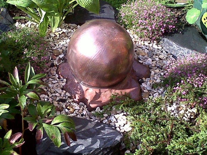 800 best Garden Art Dcor images on Pinterest Garden art