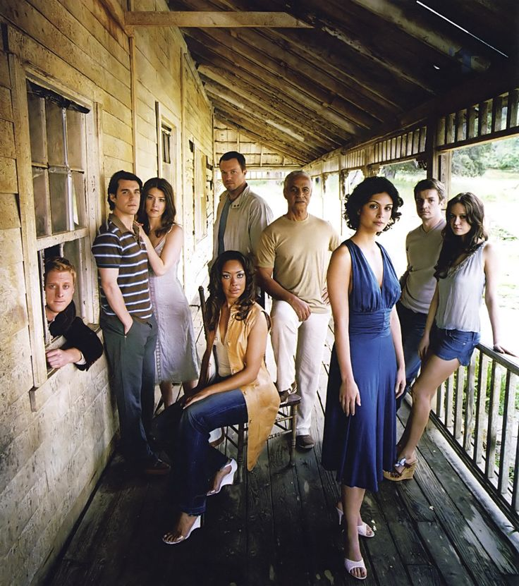 """Shiny.  Firefly cast. I love how Alan is hanging out the window. I bet the photographer was like, """"Ok, you're all going to pose on this porch."""" And Alan's like, """"There's a window. Can I go inside and hang out the window."""" """"Alan, I really don't think - """" """"The door's unlocked."""" """"Alan, really - """" """"Look, I'm like a dog hanging out a car window."""" Facepalm. """"Fine. Alan can hang out the window."""""""