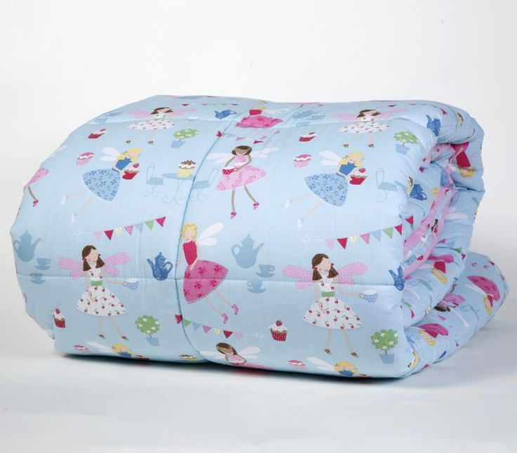 NEF-NEF AW14/15 Junior Collection Design Sweet Girls, Duvet 160x240
