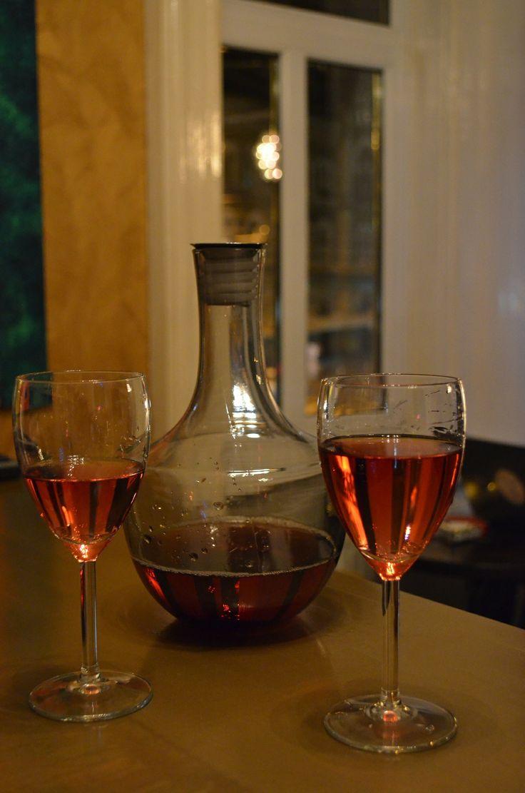 #nigts #wine #rose