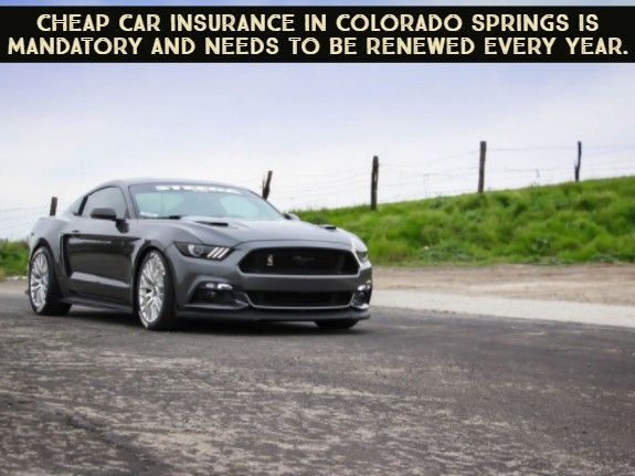 Auto Insurance Quotes Colorado Welcome To Cheap Car Insurance Colorado Springswe For Past 5 Years .