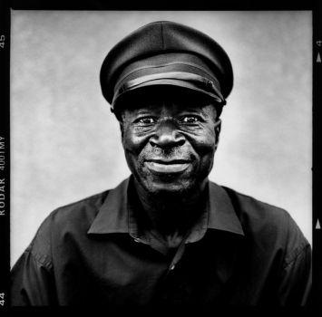Congo - Portfolio - Stephan Vanfleteren