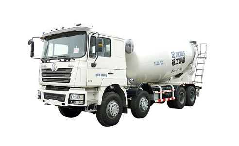Concrete Transportation: G16SX  For these and similar products visit: www.integramotors.co.za/  #IntegraGroup