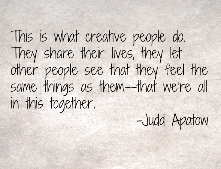 Pinterest Quotes About Creativity: Best 25+ Creative People Quotes Ideas On Pinterest