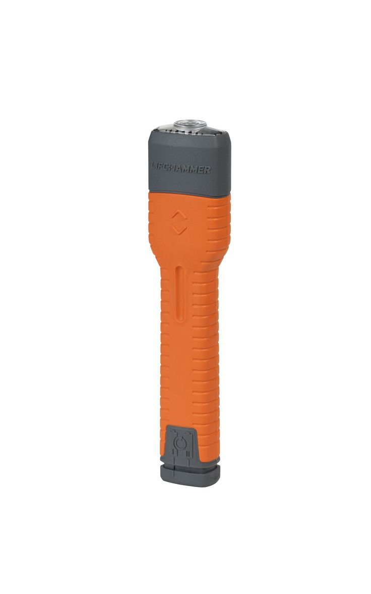 The lifehammer safety torch opti on is the ultimate flashlight for your car lifehammer safety torch pinterest the o jays safety torches and safety