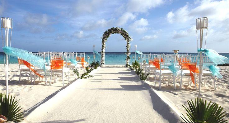 All Inclusive Wedding Packages in Aruba - Aruba Wedding Venues