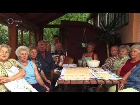 Ízőrzők: Németkér - Duna TV - YouTube