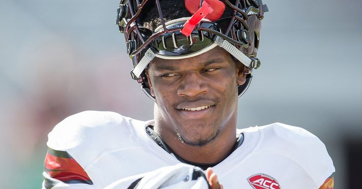 Report: Multiple NFL Teams Want Lamar Jackson to Work Out as a Receiver - Sports Illustrated