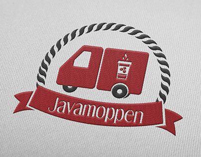 """""""Javamoppen Logo Proposal"""" http://be.net/gallery/35436841/Javamoppen-Logo-Proposal"""