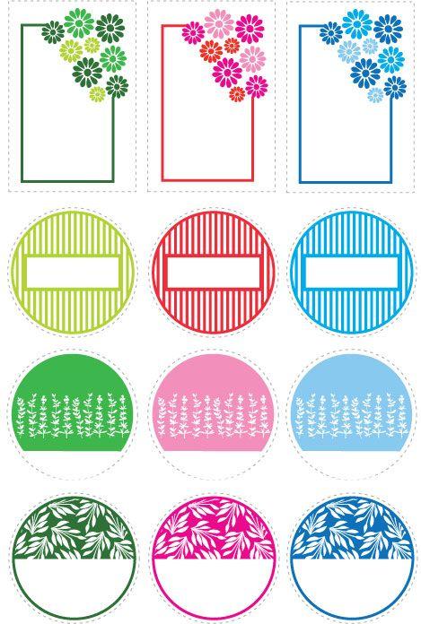 130 best Label it!!! images on Pinterest