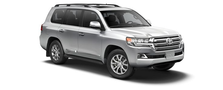 Official 2018 Toyota Land Cruiser site. Find a new, luxury SUV at a Toyota dealership near you, or build & price your own Land Cruiser online today.