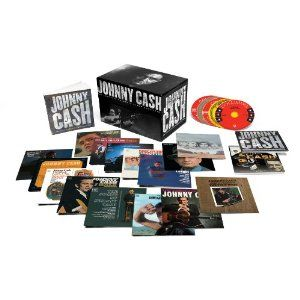 Amazon.com: The Complete Columbia Album Collection: Johnny Cash: Music