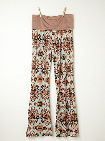 Printed Beach Pant  http://www.freepeople.com/intimates-all-intimates/printed-beach-pant/People Prints, Pants Beautiful, Pants Freepeople, Prints Beach, Beach Pants, Pants Http Www Freepeople Com, Style Beach, Free People, Pants Www Freepeople Co