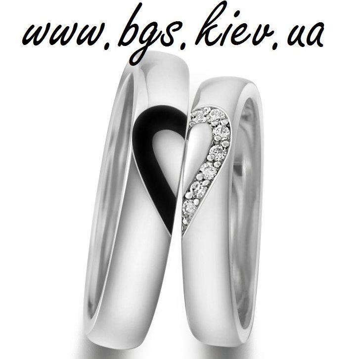 Обручальные кольца с эмалью | Best Gold Service Обручальные кольца