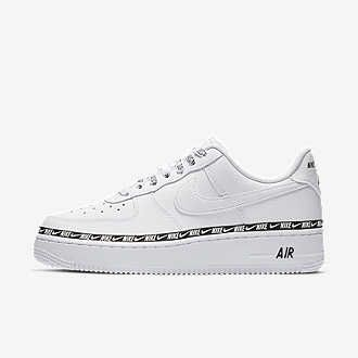 best service 0037e c69a2 Nike Air Force 1  07 SE Premium Overbranded