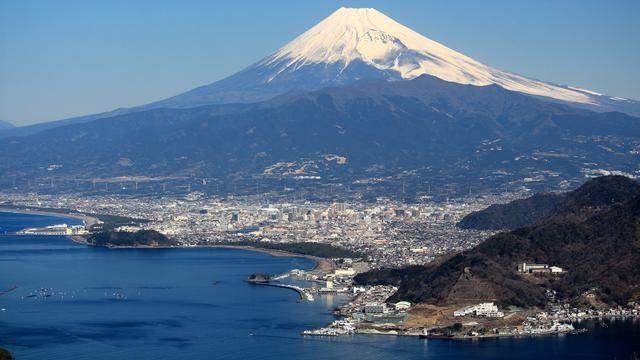 23 Gambar Ilustrasi Pemandangan Gunung Meletus 8 Gunung Berapi Paling Berpotensi Bahaya Di Dunia 2 Di Download 7 Spot T Di 2020 Pemandangan Rute Pendakian Gambar