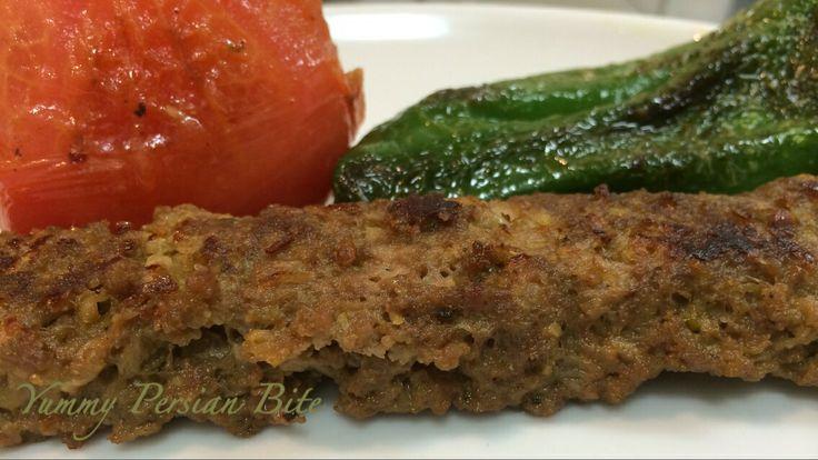 Kabab Tabei