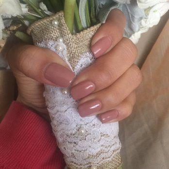 Zara Nails & Spa - Brea, CA, United States