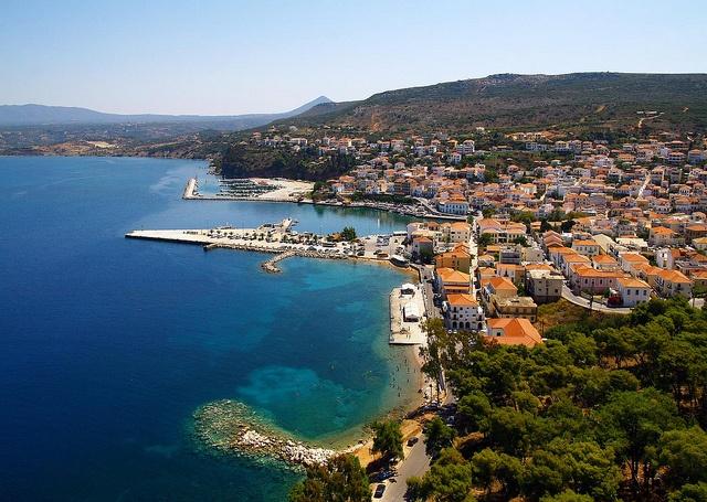 Pylos, Messinia, Greece