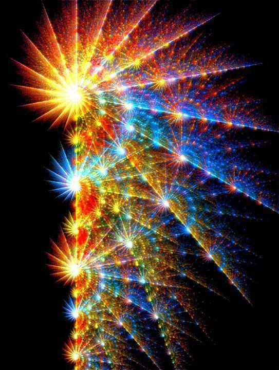 Fractal Art Design Top 25+ best Fractals ...