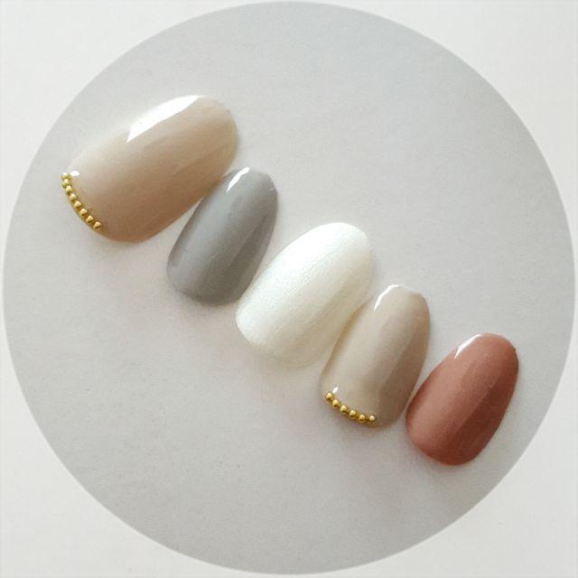 Simple Nail