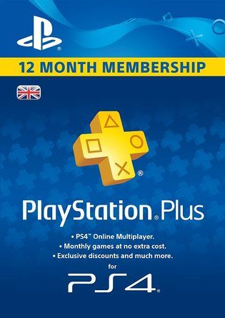 annual or monthly PS4 membership