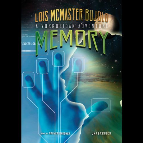 Memory: A Miles Vorkosigan Novel:   Dying is easy. Coming back to life is hard. At least that's what Miles Vorkosigan thinks and he should know, having done both once already. That was when he last visited the planet of Jackson's Whole, while rescuing his brother. Thanks to quick thinking on the part of his staff, and incredible artistry on the part of the specialist who revived him, his first death won't be his last. But his next one might be, a realization he finds profoundly unsettl...