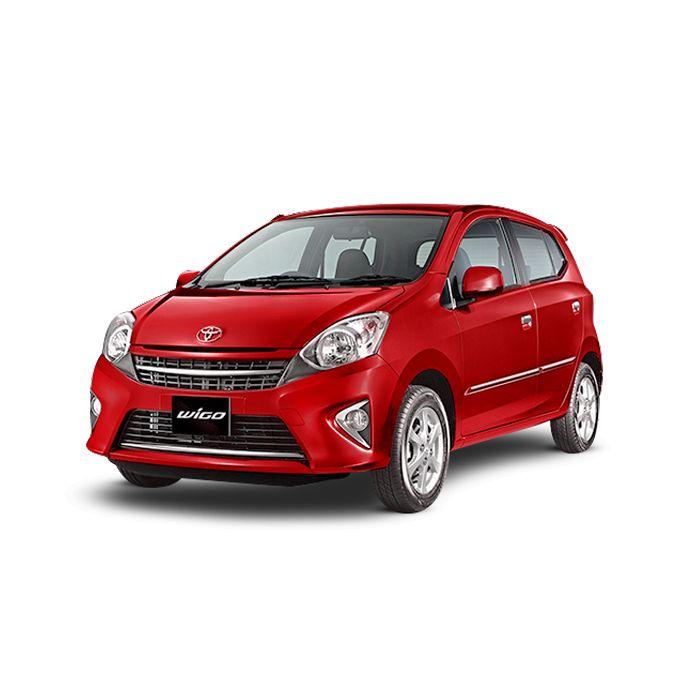 Toyota Wigo Red Best Compact Suv Suv Luxury Suv