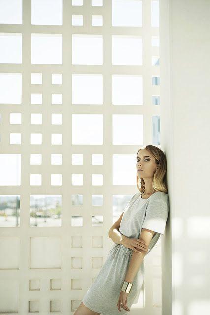 Nessa: High fashion-henkinen kuvaus