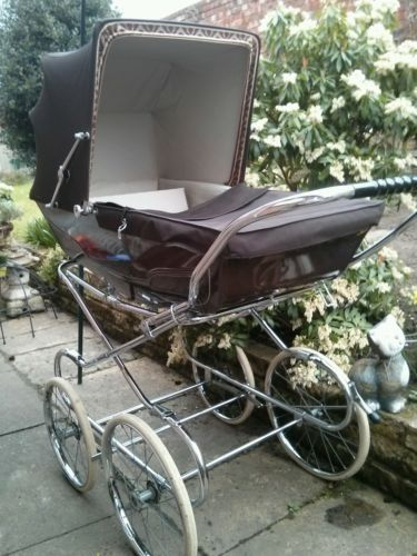 Vintage pram | eBay