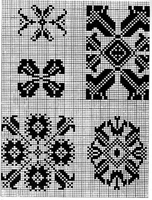 Lithuanian Knitting Patterns : lithuanian folk patterns - Google Search Lithuanian patterns Pinterest ...
